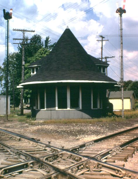 Union Station at South Lyon